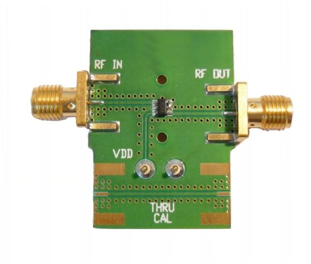 2400 – 2500MHz Low Noise Amplifier