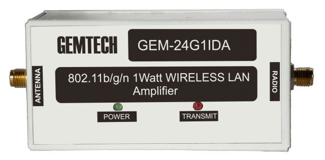 1 Watt Bi-Directional Amplifier