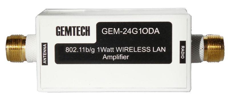 1 Watt Bi-Directional Outdoor Amplifier