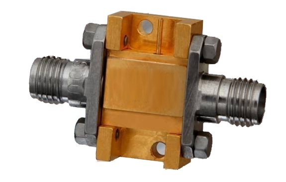 LNA5026 Wideband Low Noise Amplifier Module 2 – 50 GHz